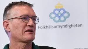 Главный эпидемиолог Швеции признал, что отказ страны от карантина был ошибкой