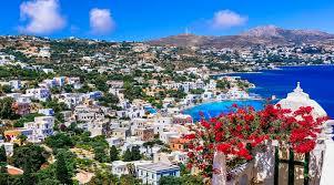 Греция оплатит расходы иностранцев с подтвержденным COVID-19