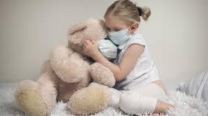 Почему дети реже взрослых страдают от нового коронавируса