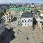 Музеи Московского Кремля открываются для посетителей