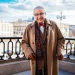 Петросян подал в суд на Коклюшкина за оскорбление жены