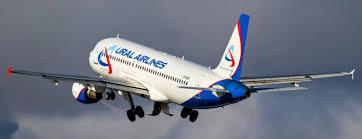 «Уральские авиалинии» будут летать из Москвы во Владикавказ