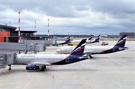 «Аэрофлот» поставил Airbus A350 на линию Москва — Сочи