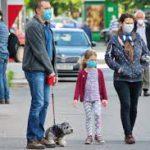 Ученые назвали места с повышенным риском заразиться COVID-19