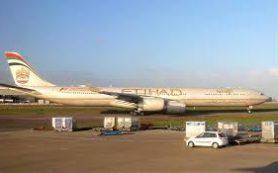 Etihad Airways ввела безбагажные тарифы из Москвы в ОАЭ