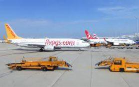 Авиакомпании назначили десятки ежедневных рейсов на курорты Турции