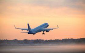 Международное авиасообщение может начаться с полетов в страны СНГ