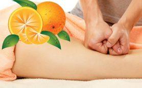 Где пройти обучение антицеллюлитному массажу в Одессе