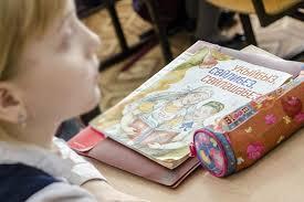 Исследование показало, какие книги предпочли бы изучать в школе россияне