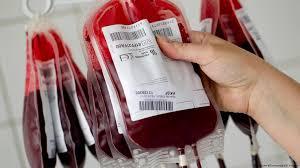 Тяжесть COVID-19 не зависит от группы крови