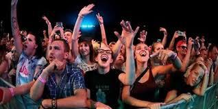 Участник Rap Koktebel Party заявил, что фестиваль ждет большое будущее