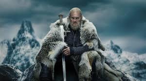 У викингов нашли оспу