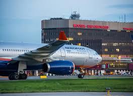 «Аэрофлот» поделился данными о спросе на рейсы в Турцию