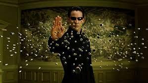 Киану Ривз рассказал о съемках «Матрицы 4»