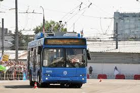 В Москве закрыты последние троллейбусные маршруты