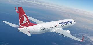 Turkish Airlines будет чаще летать из Антальи в Москву