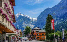 Туроператоры уточнили правила въезда в Швейцарию