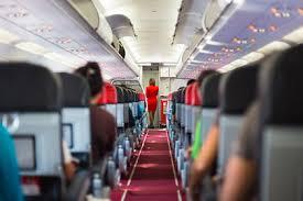Бортпроводница называет самую раздражающую привычку пассажиров
