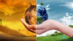 Глобальное потепление: ученые боятся делать прогнозы