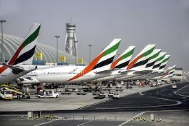Emirates и «Аэрофлот» возобновляют полеты из Москвы в Дубай