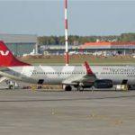 Nordwind Airlines полетит из Петербурга в Хабаровск
