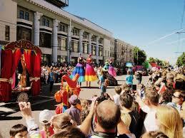 Десятый международный Платоновский фестиваль искусств открылся в Воронеже