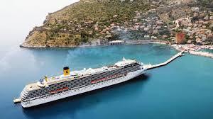 Турция распространит систему «все включено» на морские круизы