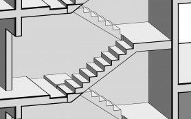Лестничные системы