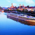 Речные туры по России