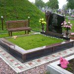 Монументы в память о близких