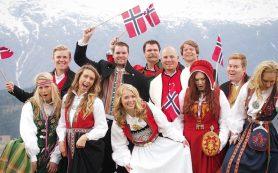 Особенности норвежского народа