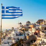 Греция продлила разрешение на въезд для россиян с сохранением квоты