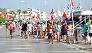 Великобритания изменила правила для туристов, вернувшихся из Турции
