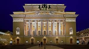 Минкультуры одобрило объединение Псковского драмтеатра с Александринкой
