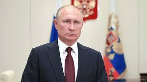 Путин поблагодарил деятелей культуры за новые форматы в период пандемии