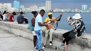 Правила въезда на Кубу, в Сербию и Японию для туристов из России