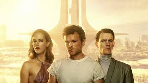 Сериал «Дивный новый мир» закрыли после первого сезона