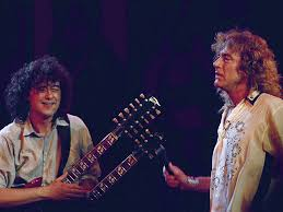 "Led Zeppelin выиграли битву за авторство ""Stairway to heaven»"