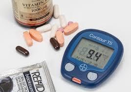Диабет начинается с нервов