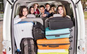 Transfer Comfort: пассажирские перевозки на все случаи жизни!