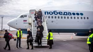«Победа» возобновит рейсы из Москвы в Дубай в конце ноября