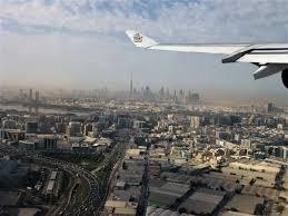 Возобновляются ежедневные рейсы из Москвы в Дубай и Мале