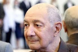 Умер артист Большого театра и педагог Ярослав Сех