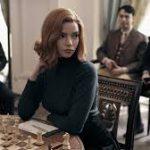"""""""Ход королевы"""" стал самым популярным минисериалом Netflix"""