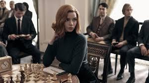 «Ход королевы» стал самым популярным минисериалом Netflix