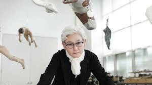 Открылась вдохновленная авангардом выставка корейской художницы Ли Бул
