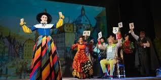 Детский театральный фестиваль «Маршак» впервые проходит онлайн