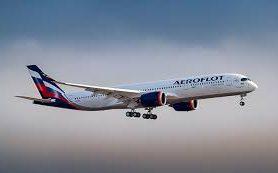 В ноябре «Аэрофлот» возобновит полеты на Кипр