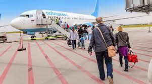 «Победа» возобновляет международные перелеты в четыре страны