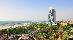 Emirates предлагает бесплатное проживание туристам с долгой стыковкой в Дубае